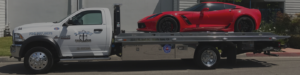 Request service for Towing Service