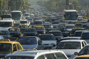 Roadside Emergency during Traffic