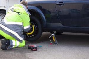 Tire Repair